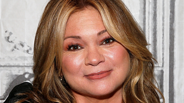 What Valerie Bertinelli Really Thinks About Ina Garten