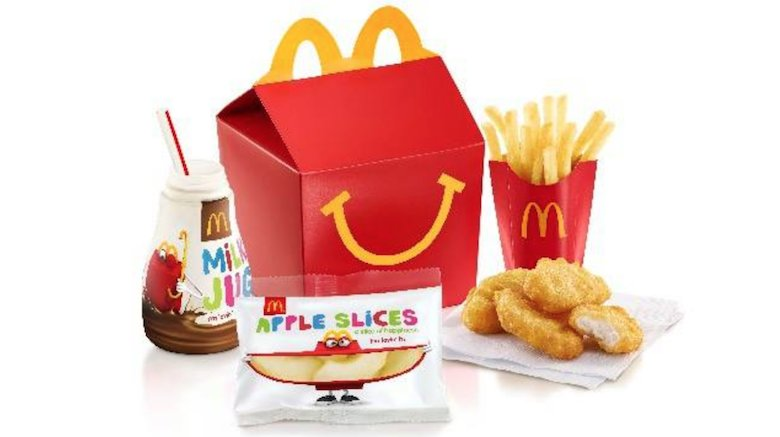 what you dont know about mcdonalds famous happy meal