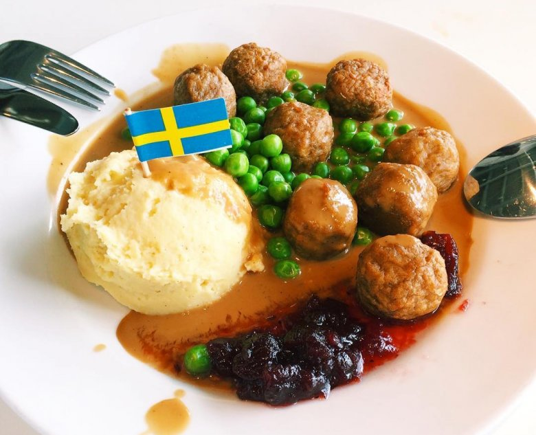 What You Don T Know About The Ikea Meatballs
