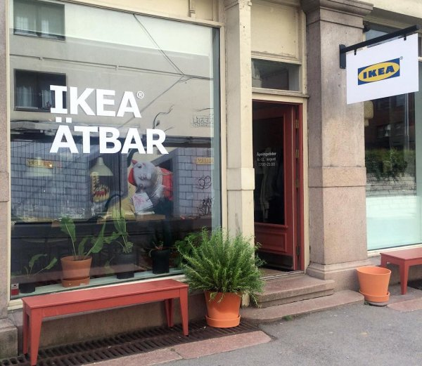 What you don't know about the IKEA meatballs