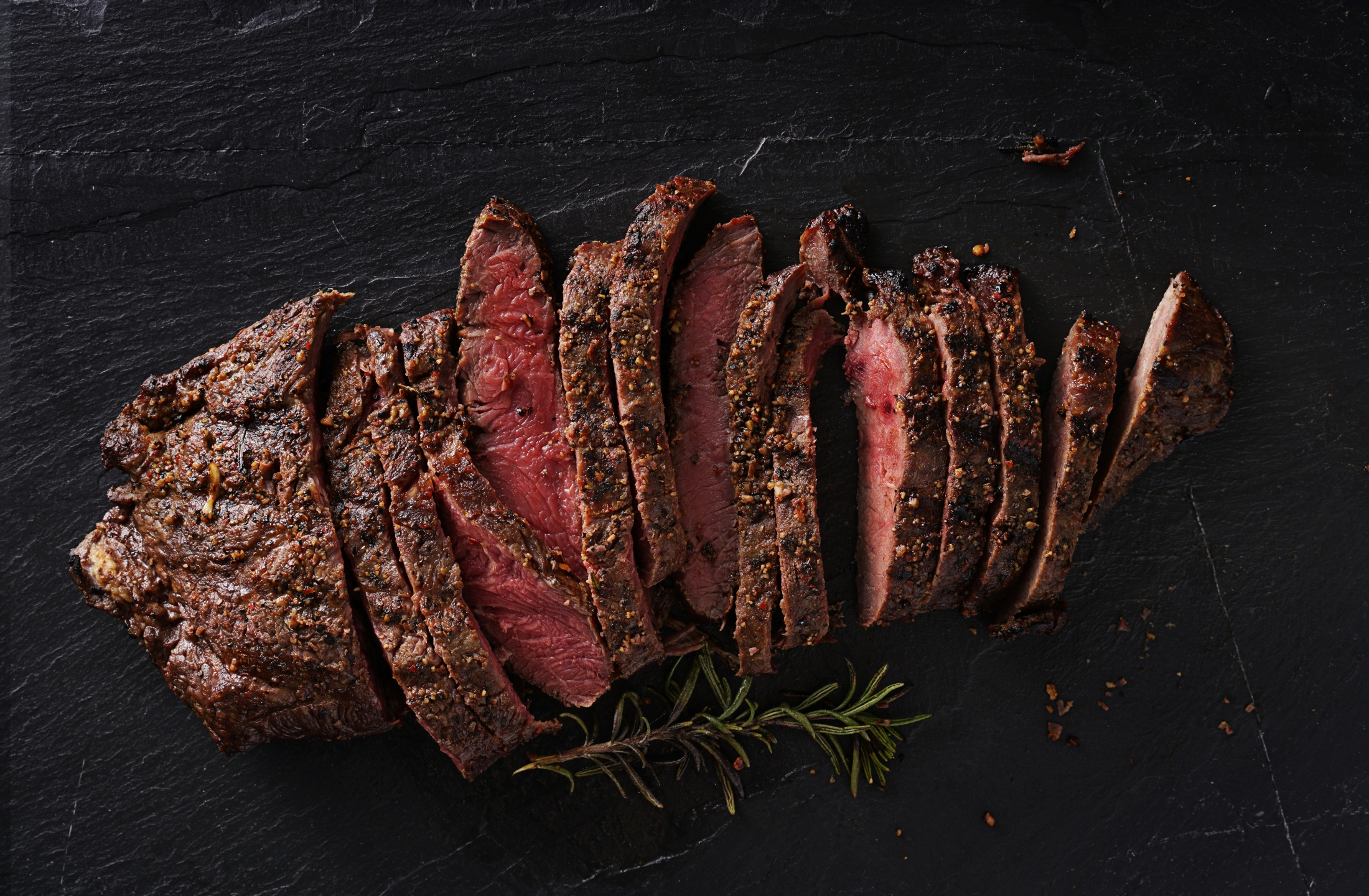 How to cook perfect steak 10 different ways