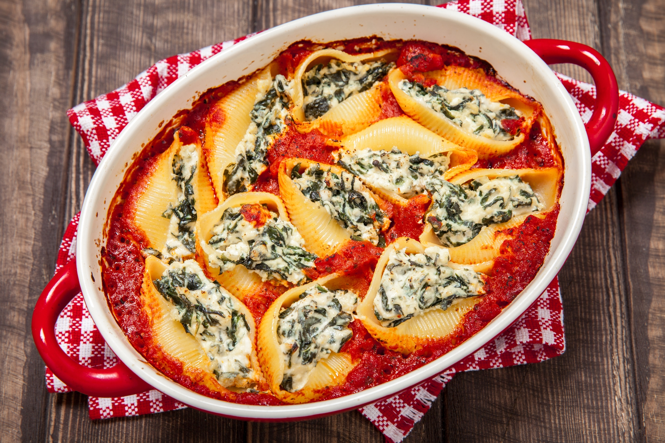 Casseroles You Can Make Now And Freeze For Later